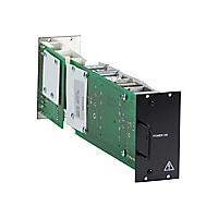 Black Box Pro Switching System Redundant Power Supply Card - power supply -