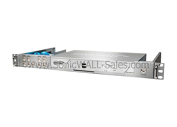 SonicWall rack mounting kit