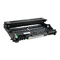 Clover Remanufactured Drum for Brother DR720, Black, 30,000 page yield
