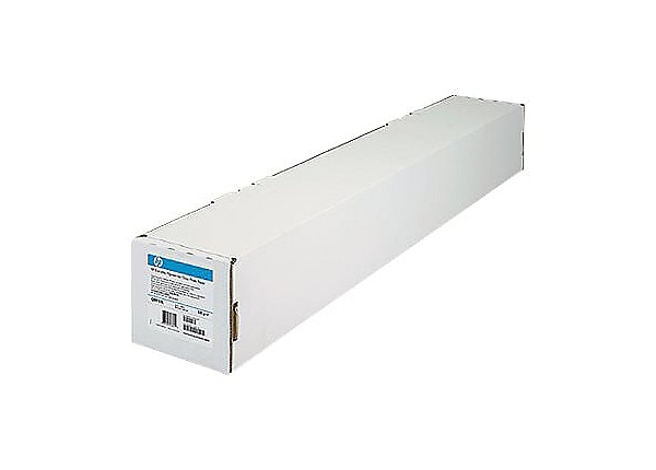 HP Opaque Scrim - banners - 1 roll(s) - Roll (42 in x 50 ft) - 495 g/m²