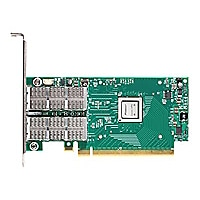 Mellanox ConnectX-4 EN MCX415A-CCAT - network adapter