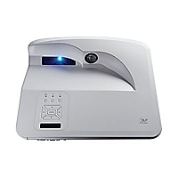 Christie Captiva DUW350S - DLP projector - 3D