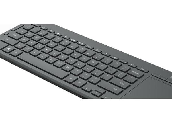 Microsoft Surface Hub Replacement Keyboard - keyboard - US