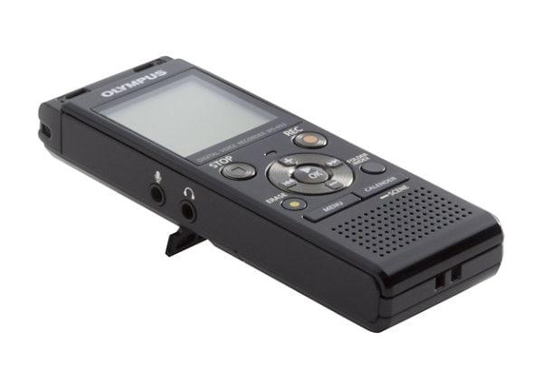 Olympus WS-853 - voice recorder