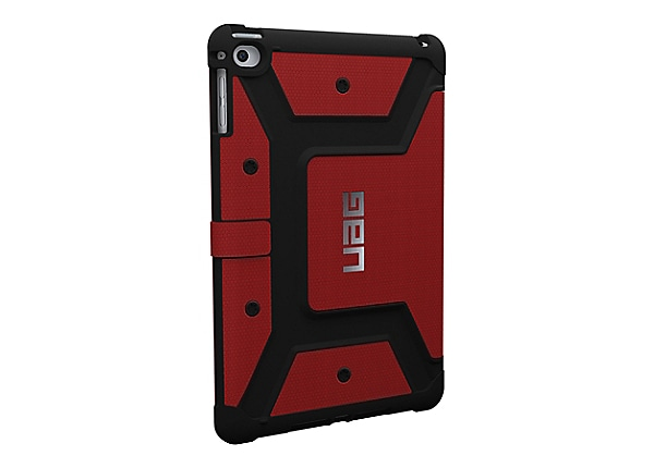 UAG Rugged Case for iPad Mini 4 - case for tablet