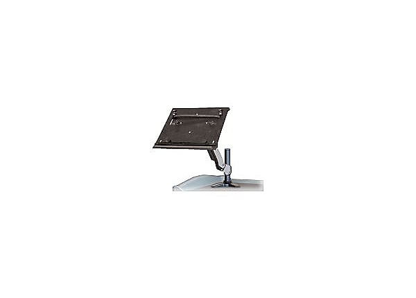 Capsa Healthcare Laptop Tray - mounting component