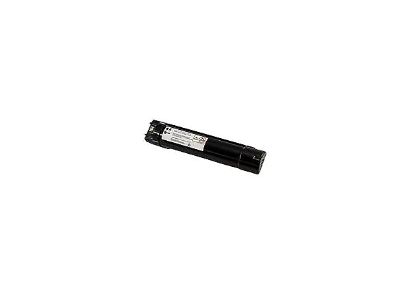 Dell - High Capacity - black - original - toner cartridge