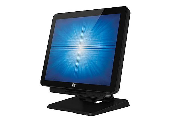 Elo Touchcomputer X7-17 - Core i7 4790T 2.7 GHz - 4 GB - 320 GB - LED 17""