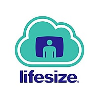 Lifesize Cloud Core - subscription license (1 year) - 10 users