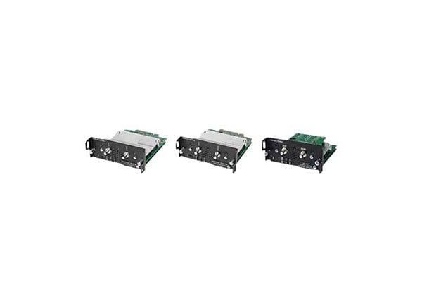 Cisco Connected Grid Module 4G LTE - wireless cellular modem - 4G LTE