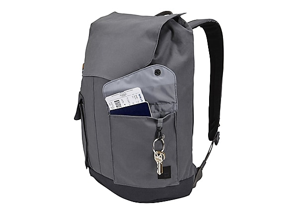 Case Logic LoDo Large Backpack - notebook carrying backpack