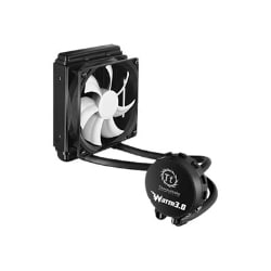 Thermaltake Water 3.0 Performer C processor liquid cooling system