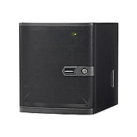 Carbonite HT80 - recovery appliance - with 3 years Cloud Storage Subscripti