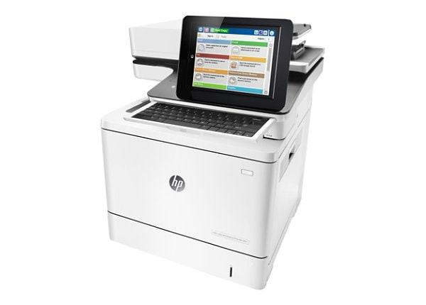 HP Color LaserJet ENT FLOW MFP M577C