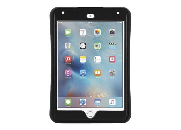 Griffin Survivor Slim Protective Case for iPad Mini 4 - Black