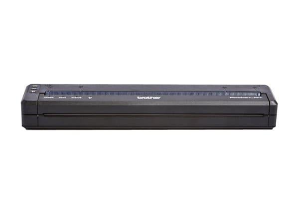 Brother PocketJet PJ-763 - printer - monochrome - direct thermal