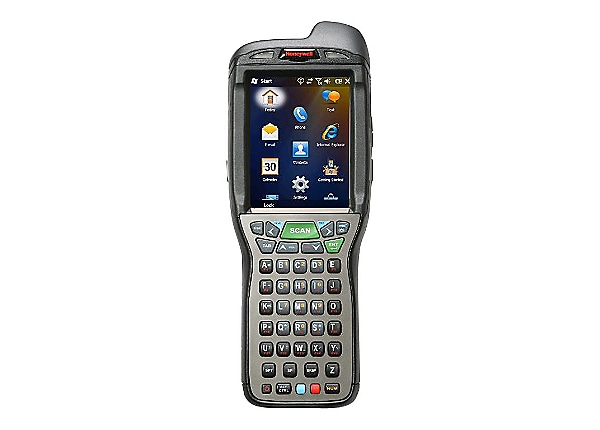 Honeywell Dolphin 99EX - data collection terminal - Win Embedded Handheld 6