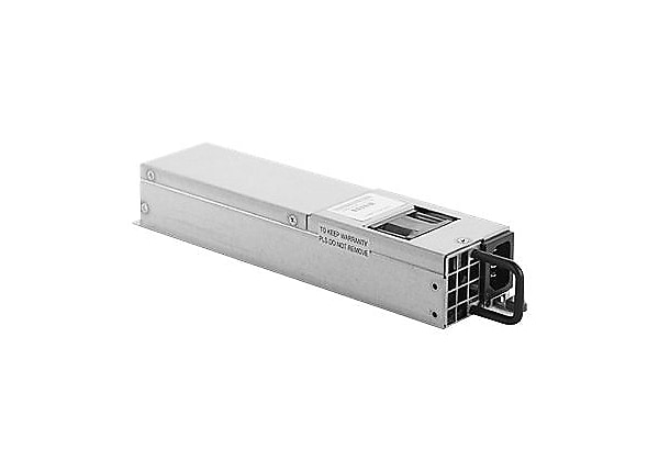 Cisco Meraki MS420 - power supply - 400 Watt