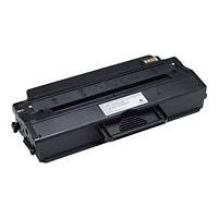 Dell - High Capacity - black - original - toner cartridge