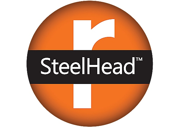 Riverbed SteelHead SaaS - subscription license (1 month) - 10 users