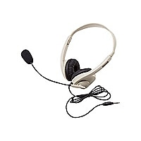 Califone 3064AVT - headset