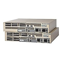 Cisco Catalyst 6840-X Chassis (Standard Tables) - switch - 40 ports - manag