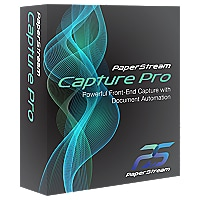 PaperStream Capture Pro Workgroup - license + 1 Year Maintenance - 1 PC