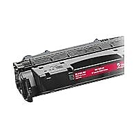 02-81081-001 30000 Page Yield SuppliesMAX Compatible Replacement for Troy MICR 9000//9050 Secure EX MICR Toner Cartridge