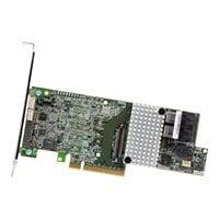 Intel RAID Controller RS3DC080 - storage controller (RAID) - SATA 6Gb/s / S