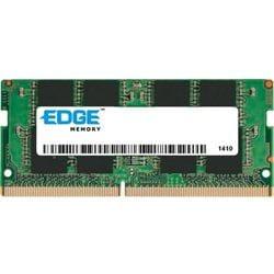 EDGE - DDR4 - 16 GB - SO-DIMM 260-pin - unbuffered