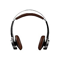 Plantronics Backbeat Sense - headphones with mic