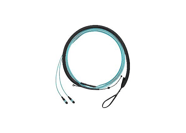 Panduit QuickNet PanMPO and MPO Round Harness Cable