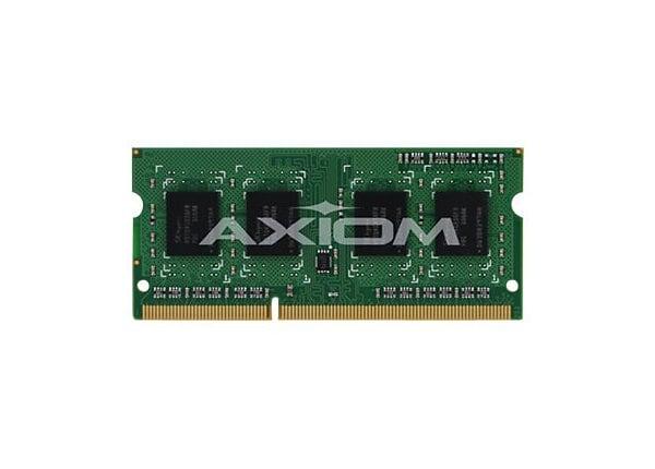 Axiom AX - DDR3 - 4 GB - SO-DIMM 204-pin