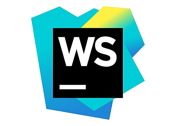 WebStorm - subscription license (1 year) - 1 user