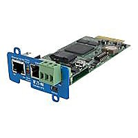 Eaton Power Xpert Gateway Mini-slot card - remote management adapter