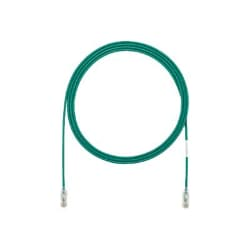 Panduit TX6-28 Category 6 Performance - patch cable - 1 ft - green