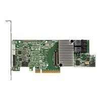 Broadcom MegaRAID 9361-8i - storage controller (RAID) - SATA / SAS 12Gb/s -