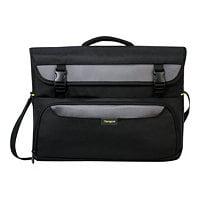 Targus CityGear II Hybrid Messenger notebook carrying case