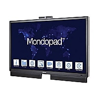 "InFocus Mondopad INF8021k - Core i7 4770T 2.5 GHz - 8 GB - 120 GB - LED 80"""