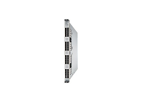 Juniper Networks MX Series Modular Port Concentrator - expansion module