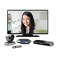 Lifesize Icon 600 - video conferencing kit - with Lifesize Phone HD, Camera