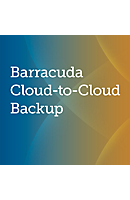 Browse Barracuda cloud-to-cloud backup