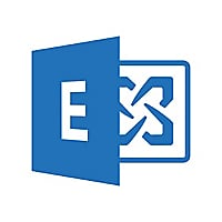 Microsoft Exchange Online Plan 2A - subscription license - 1 user