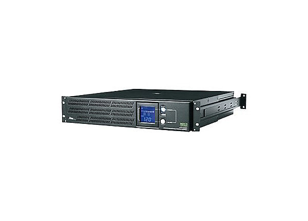 Middle Atlantic Premium Series UPS-2200R-8 - UPS - 1650 Watt - 2150 VA