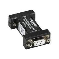 Black Box RS-232<->RS-422 Converter - serial adapter