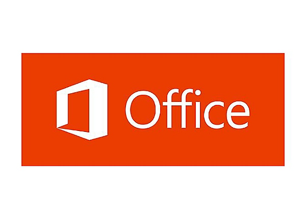 Microsoft Office Standard Edition - license - 1 device