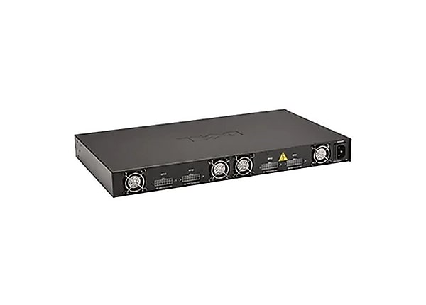 Dell PowerConnect RPS720 - power supply - 720 Watt
