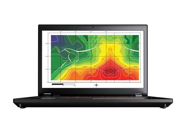 """Lenovo ThinkPad P70 - 17.3"""" - Core i7 6700HQ - 8 GB RAM - 1 TB HDD"""