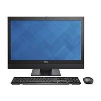 "Dell OptiPlex 7440 - Core i5 6500 3.2 GHz - 8 GB - 500 GB - LED 23"" - Engli"