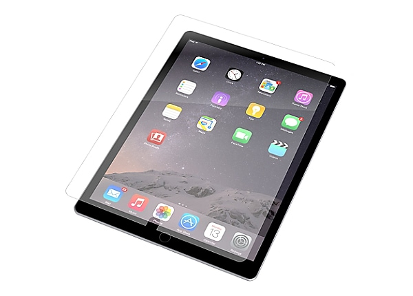 ZAGG InvisibleSHIELD HD for iPad Pro